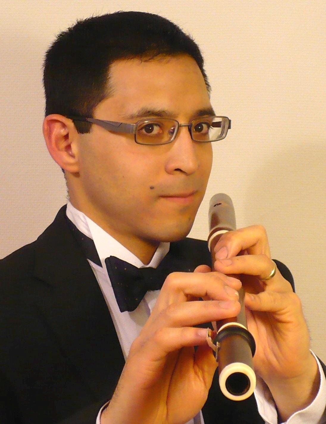 Roberto Bando