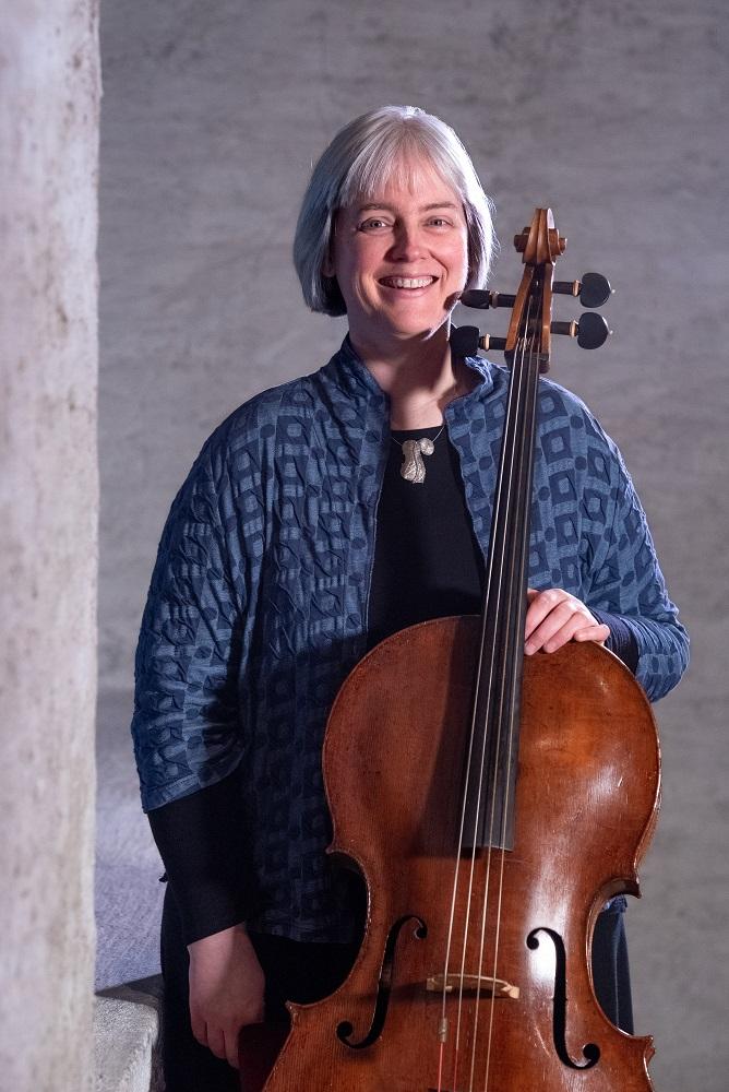 Elske Tinbergen