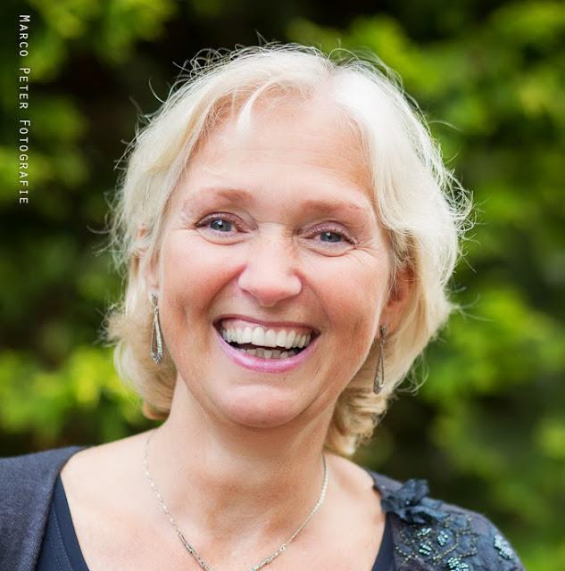 Karin Vogelaar