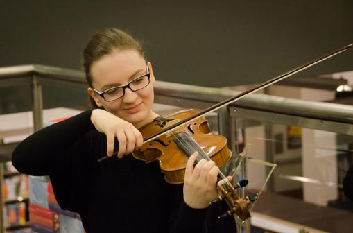 Agnieszka Papierska